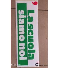 Adesivi pubblicitari Unità 30x10