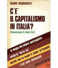 C'è il capitalismo in Italia?