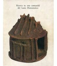 Ricerca su una comunità del Lazio Protostorico