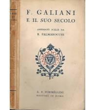 F. GALLIANI E IL SUO SECOLO