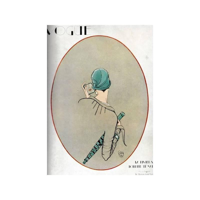 Vogue. Maggio 1926