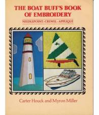 The Boat Buff's Book of Embroidery