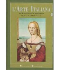 L'ARTE ITALIANA. DAL RINASCIMENTO AL NEOCLASSICO