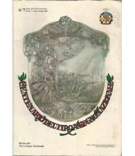 CENTENARIO DEL TIRO A SEGNO NAZIONALE - Numero speciale