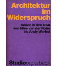 Architektur im Widerspruch