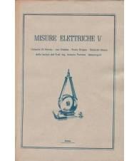 Misure elettriche