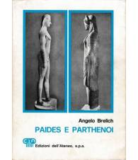 Paides e Parthenoi. Volume I.