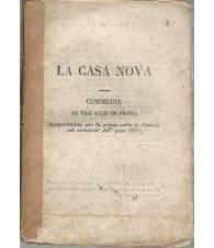 LA CASA NOVA