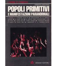 Popoli primitivi e manifestazioni paranormali