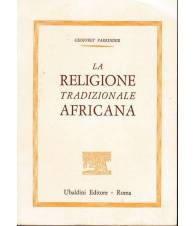 La religione tradizionale africana