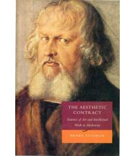 The aesthetic contract - Statues of Art and Intellectual Work in Modernity