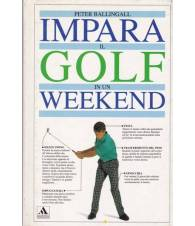 Impara il golf in un weekend