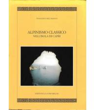 Alpinismo Classico nell'isola di Capri