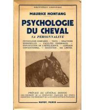 Psychologie du cheval - sa personnalité