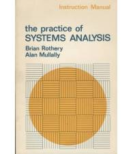 THE PRACTICE OF SYSTEM ANALYSIS. 7 volumi