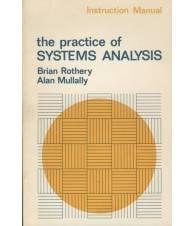 THE PRACTICE OF SYSTEM ANALYSIS. 7 volumi