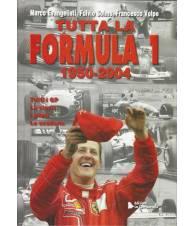 TUTTA LA FORMULA 1 1950-2004