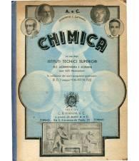 Chimica - ad uso degli Istituti tecnici superiori