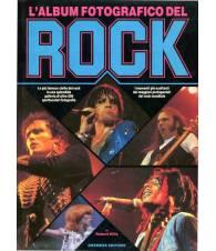 L'album fotografico del Rock (Ediz.1981)