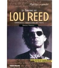 Le canzoni di Lou Reed - commento e traduzione dei testi