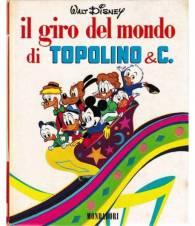 Il Giro del mondo di Topolino & C.