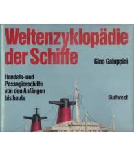 Weltenzyklopädie der Schiffe. II.