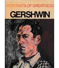 Portraits of greatness: Gershwin
