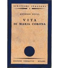 Vita di Maria Corona