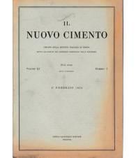 Il nuovo cimento. Vol. XI Serie nona N.2 Febbraio 1954