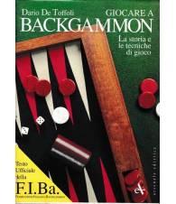 Giocare a Backgammon