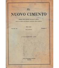 Il nuovo cimento. Vol. XII Serie nona N.6 Dicembre 1954