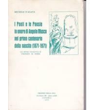 I Poeti e le Poesie in onore di Angelo Musco nel primo centenario della nascita