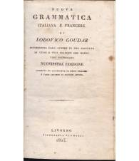 Nuova grammatica italiana e francese