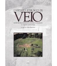L'abitato etrusco di Veio. Ricerche dell'Università di Roma «La Sapienza»: 1