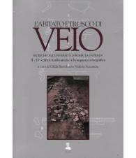 L'abitato etrusco di Veio. Ricerche dell'Università di Roma «La Sapienza»: 2