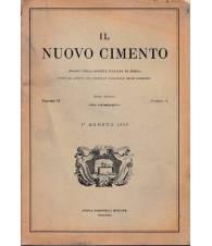 Il nuovo cimento. Vol. II Serie decima N. 2 Agosto 1955