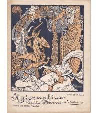 Il giornalino della Domenica. Anno VII. N. 49. 23 Novembre 1919
