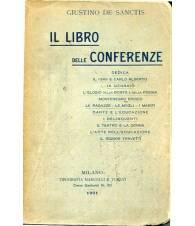 Il libro delle conferenze