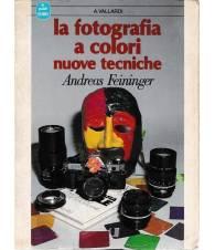 La fotografia a colori nuove tecniche