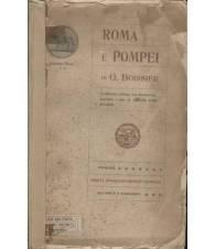 ROMA E POMPEI. Passeggiate archeologiche