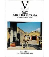 Storia della Archeologia