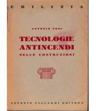 Tecnologie antincendi nelle costruzioni