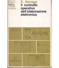Il controllo operativo dell'elaborazione elettronica