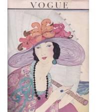 Vogue. Vol. 53. N. 11 (N. 1120). Fine Giugno 1919.
