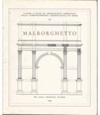 MALBORGHETTO n.15