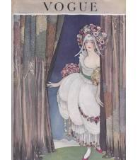 Vogue. Vol. 53. N. 8 (N. 1117). Inizio Maggio 1919.