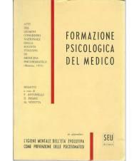 FORMAZIONE PSICOLOGICA DEL MEDICO