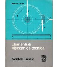 Elementi di Meccanica tecnica