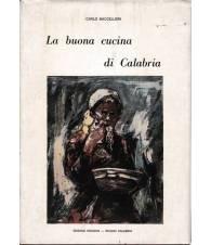 La buona cucina di Calabria