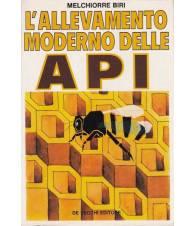 L'allevamento moderno delle api
